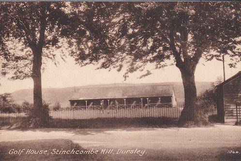 Stinchcombe Golf Pavilion Ref.1747 C.Pre1914