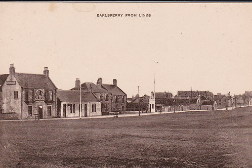 Elie (& Earlsferry) from the Links C.1905-10 Ref.1642