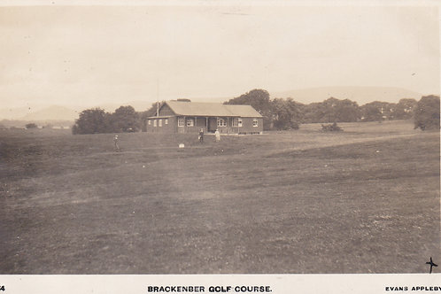SOLD>Ref.967.Brackenber Golf House Ref 967 C1903-10