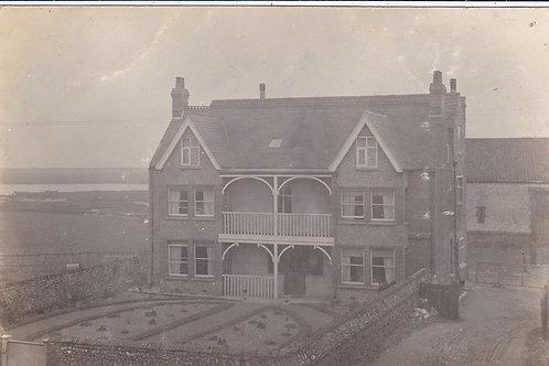 Brancaster Golf Club House Ref.668 C.Pre 1914