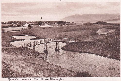 Gleneagles.Queen's Hame Ref.985 C.1920s