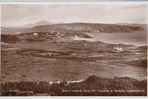 Abersoch Golf Links Ref.1633 C.19