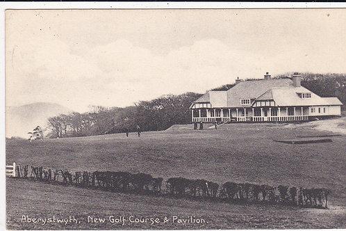 Aberystwyth G.C.ref.568
