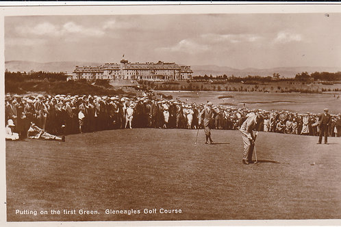 Gleneagles.Ref.222 C.1930