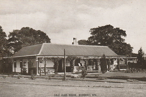 Wooghall Spa Golf House Ref.2522