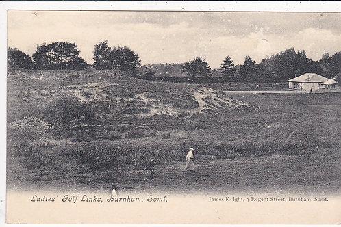Burnham Ladies Golf Links Ref.936