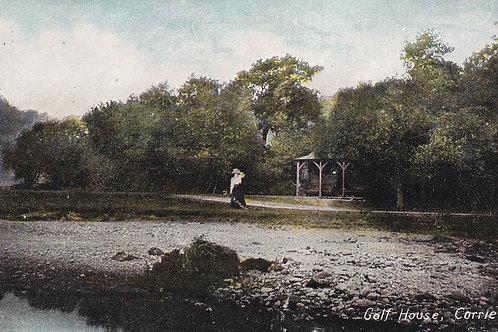 Corrie Golf House Ref.1133 C.Pre 1914