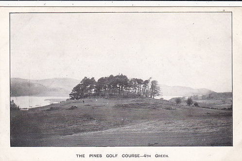 Kippford Golf Links Ref 1279 C.1902-04