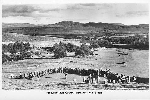 Kingussie Golf Course Ref.1878 C.19