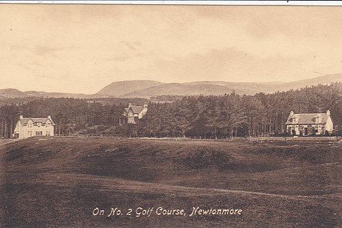 Newtonmore No.2 Course Ref.1725 C.19