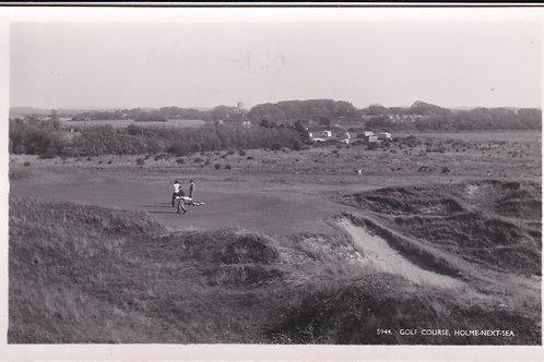 Holme-Next-the-Sea C.1930-40