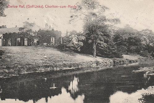 Chorlton-cum-Hardy Golf House Ref.2333 C.1910