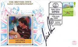 British Open Championships