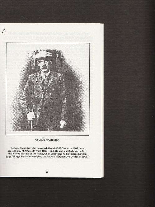Alnmouth Golf Club HistoryRef. GB.