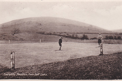 Caerphilly Golf Course 2019a C.1910-20