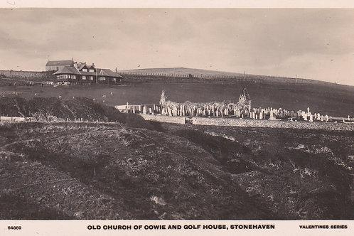 Stonehaven Golf Links Ref.1575 C.1909-15 1914