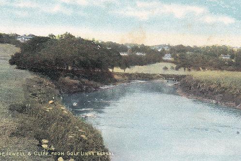 SOLD>Ref.452.Old Manchester Golf Links.Ref 542 C.1904-10