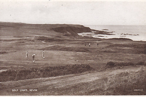 Nefyn Golf Links Ref.033 C.1930