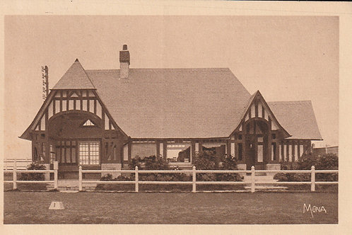 Dieppe Golf Club House Ref.2829