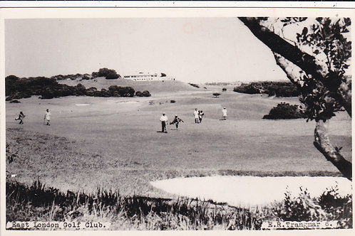 East London G.C.South Africa Ref 1020 C.19