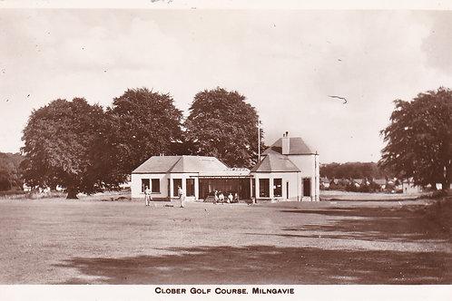 Clober Golf Course Ref.1988 C.1930?
