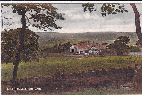 Dewsbury & Dist.Golf House Ref.081