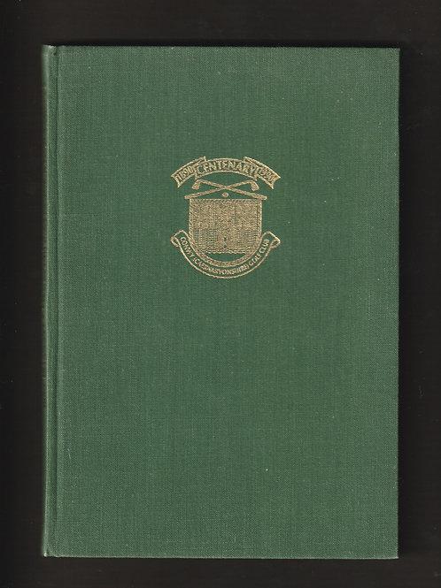 Conwy (Caernarvonshire) Golf Club History Ref.GB. 930