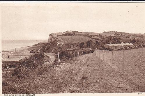 Walmer & Kingsdown Links Ref.1257 C.1920s ?
