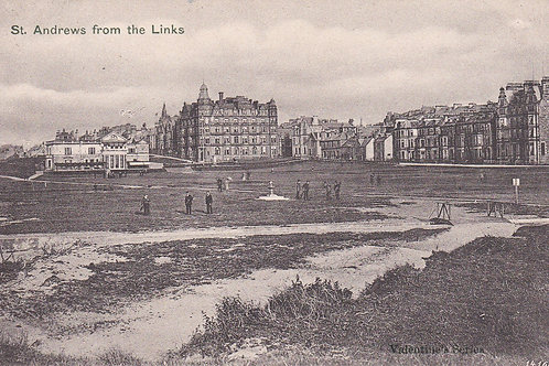 St Andrews Links Ref.2080a C.1890s