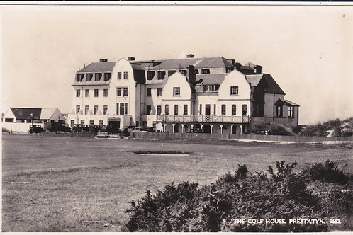 Prestatyn Golf House C.19 Ref.1228