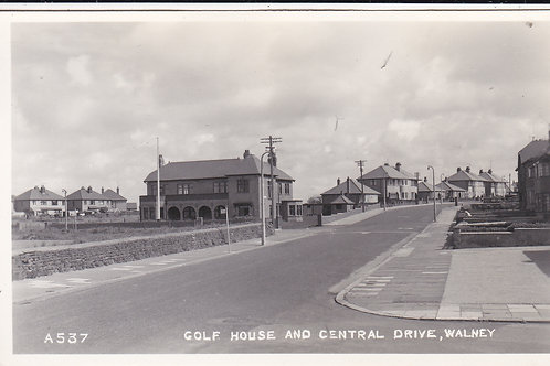 Furness Golf Club House Ref.1189 C.19--?