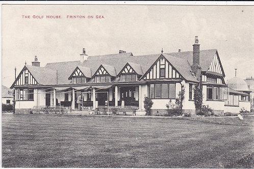 Frinton-on-Sea Golf House  Ref.853 C.Pre 1914