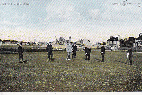 Elie.On the Links Ref.1175