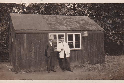 Cheadle Golf Club Ref.2045a C.Ea 1900s