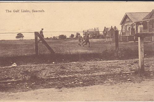 SOLD>Ref.1739.Seacroft Golf Links Ref.1739 C.1914