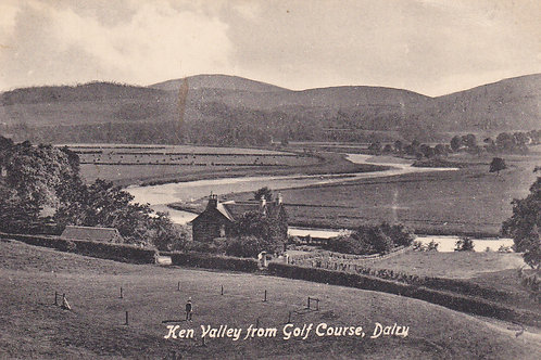 Dalry Golf Course,St Johns Town Ref 405.C.1915-20