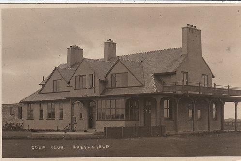 Freshfield Golf House (Formby)Ref.781