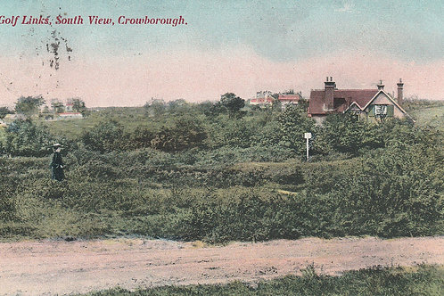 Crowborough Golf Links Ref.115