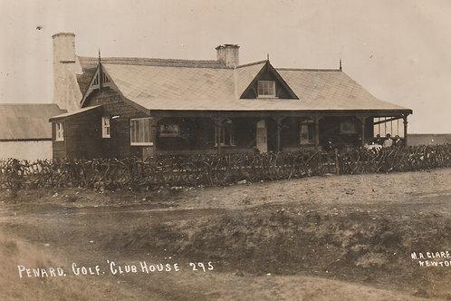 Pennard Golf Pavilion Ref.2438 C.Ea 1900