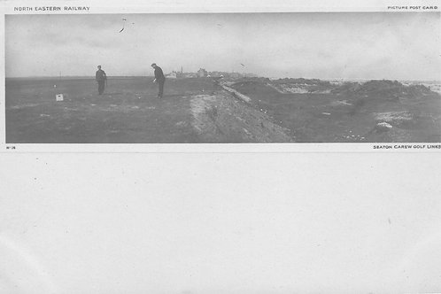 Seaton Carew G.C. Ref.1857 C.1904-6