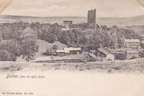 Dalton from The Golf Links.Ref 139 C.Pre 1914