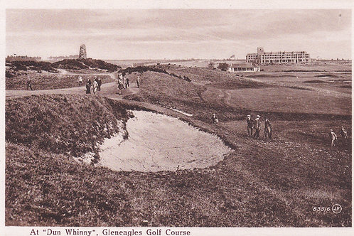"Gleneagles.At ""Dun Whinny"" Ref.984 C.1920s"