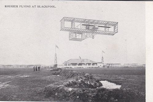 Blackpool North Shore  Ref.1934 C.Pre 1914