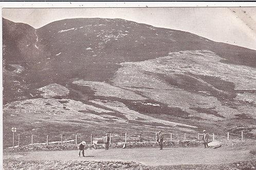 Braemar Golf Course C.Pre 1914 Ref.1389