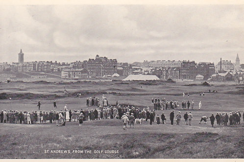 St.Andrews Links Tournament.Ref 728  C.1930s(?)
