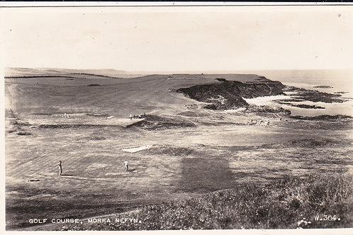 Nefyn(Morfa) Golf Links Ref.1236 C.1930s
