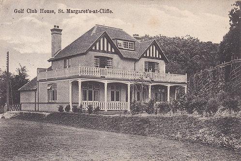 St.Margaret's-at-Cliffe.Ref.1757 C.1906