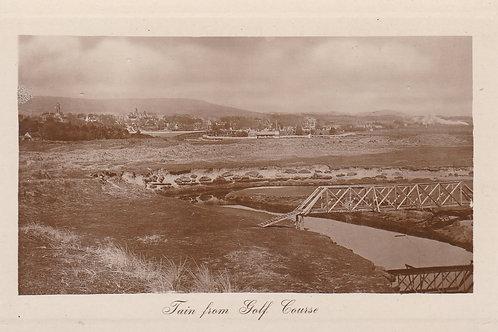 Tain Golf Links,Highlands.Ref 565. C.1910-15
