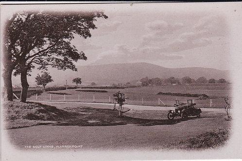 Warrenpoint Golf Course Ref 511   1915-25