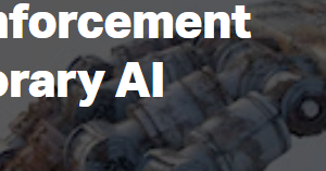 The future of deep-reinforcement learning, our contemporary AI superhero